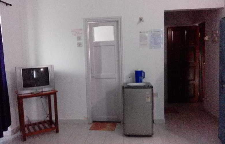 Sun Park Resort - Room - 10