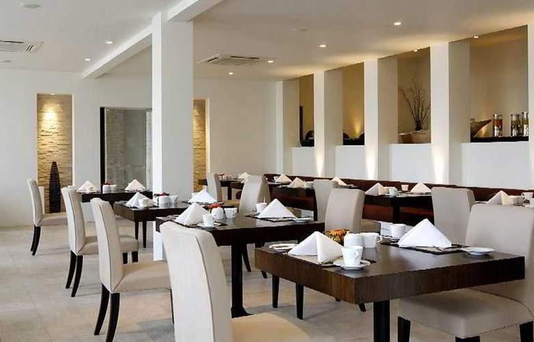 Racha Phuket - Restaurant - 11