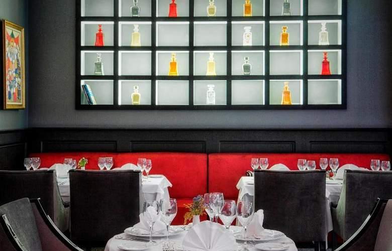 Sura Hagia Sophia Hotel - Restaurant - 59