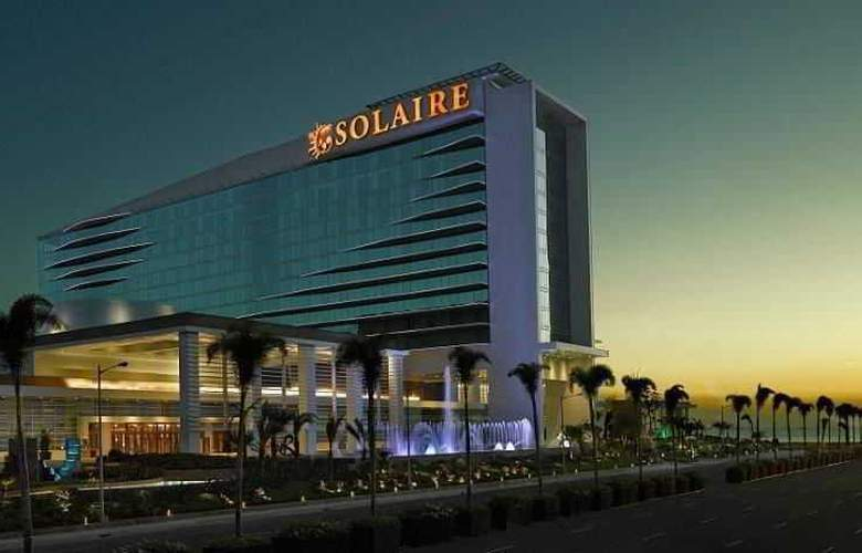Solaire Resort And Casino - Hotel - 9