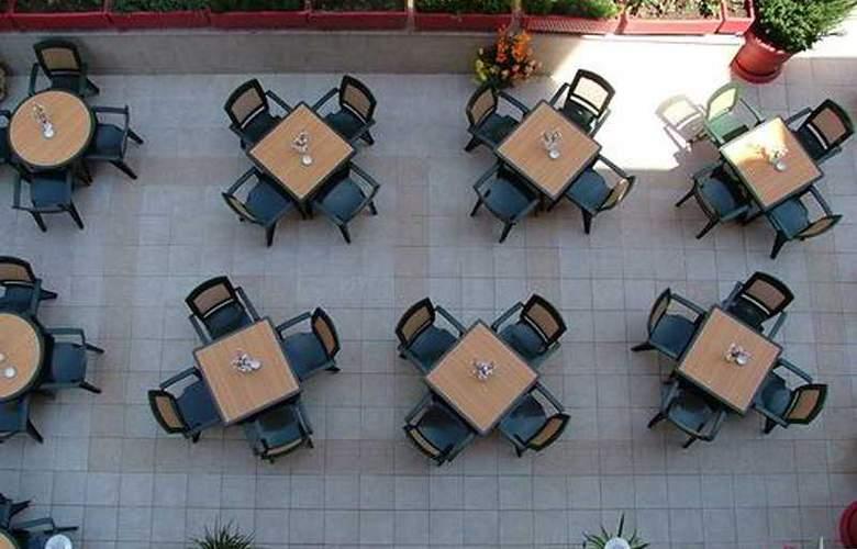 Doga Residence - Terrace - 10