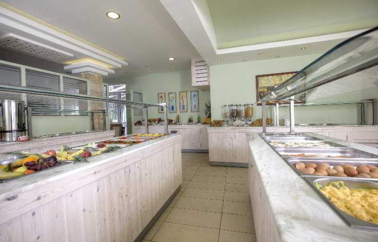 Philoxenia Hotel and Apartments - Restaurant - 17