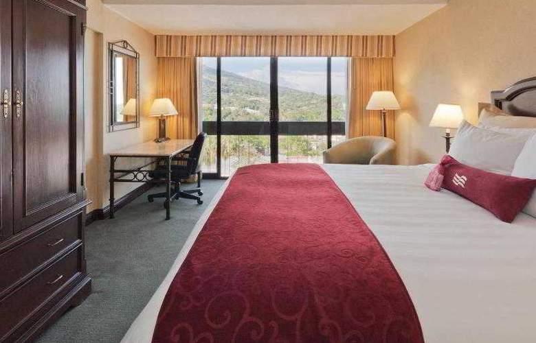 Crowne Plaza San Salvador - Hotel - 12