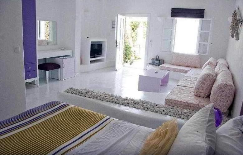 Apanema Resort - Room - 8