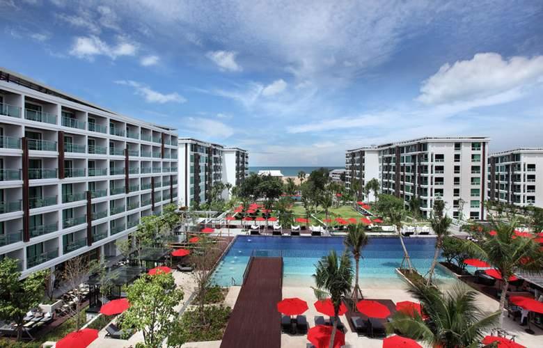 Amari Hua Hin - Hotel - 0