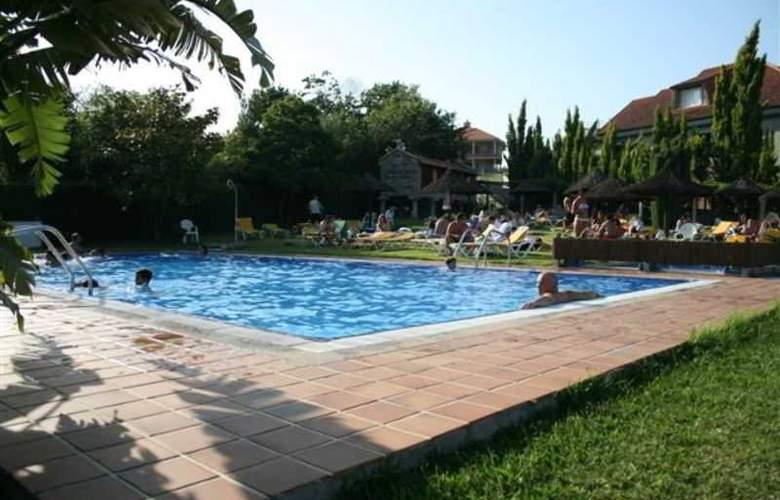 Villa Cabicastro - Pool - 4