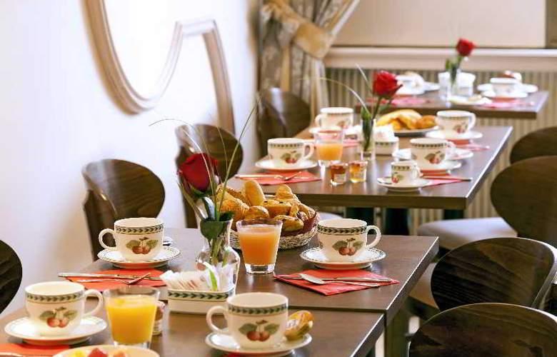 Qualys Rueil La Defense - Restaurant - 22