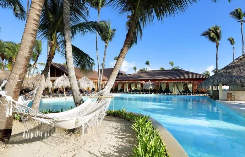 Grand Palladium Punta Cana Resort & Spa  - Pool - 2