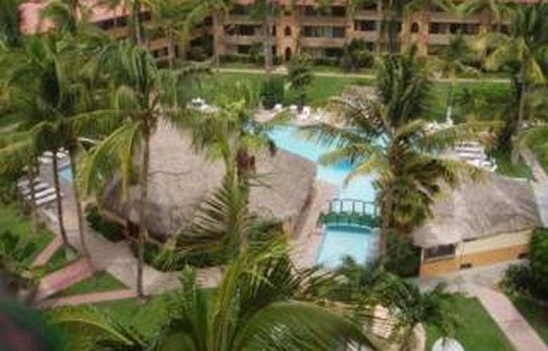 Marina Sol Resort - Hotel - 0