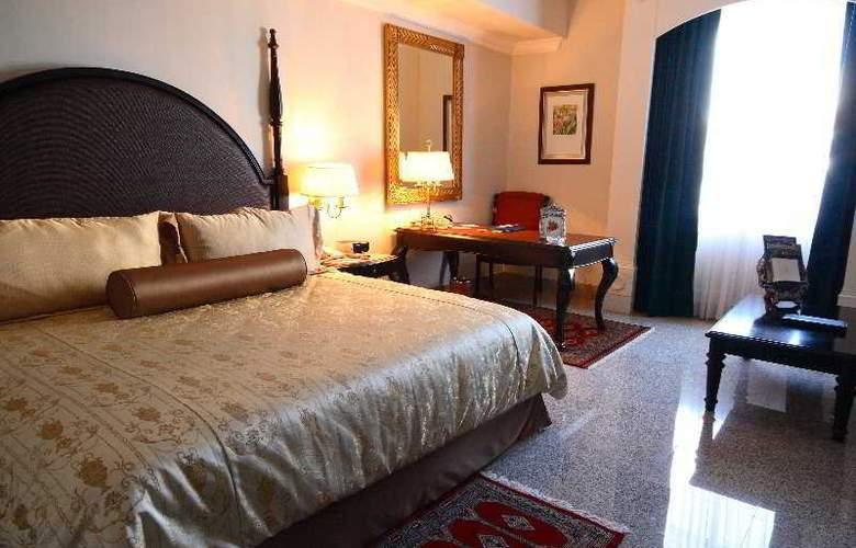 Quinta Real Villahermosa - Room - 3