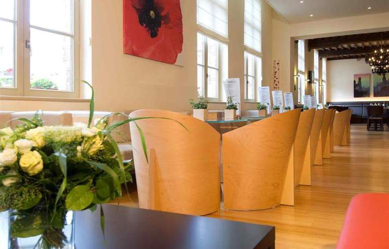 Ibis Brugge Centrum - Bar - 8