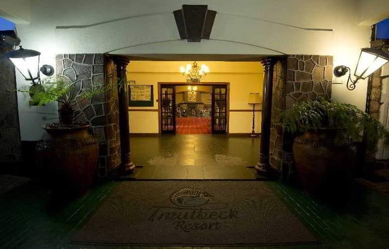 Troutbeck Resort - General - 17