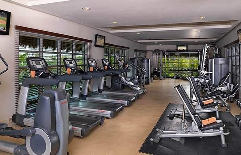 Paradisus Palma Real Resort - Sport - 8