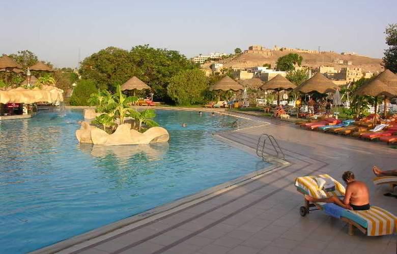 Pyramisa Isis Island Hotel & Spa - Pool - 14