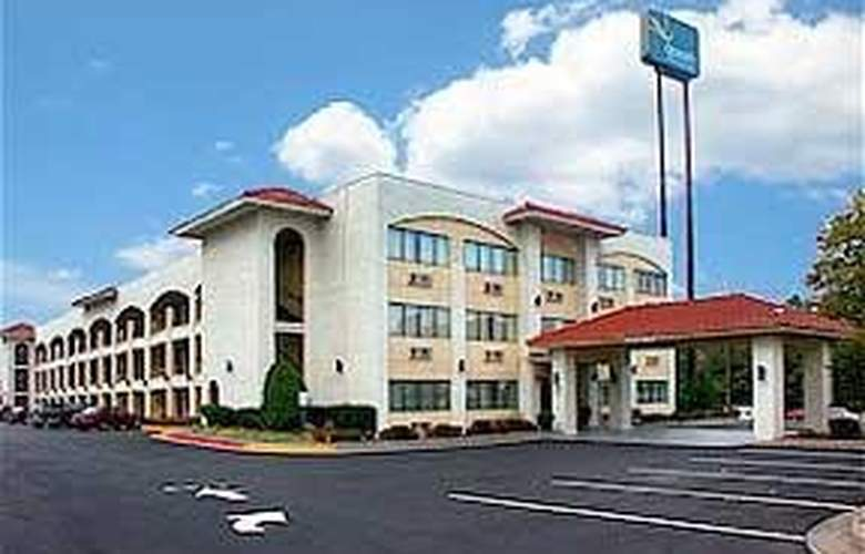Quality Inn & Suites Southlake - Hotel - 0