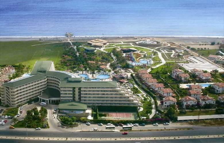 Pemar Beach Resort - Hotel - 1