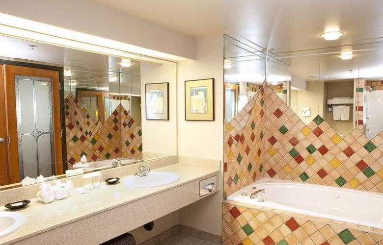 Best Western Plus Pocaterra Inn - Hotel - 42