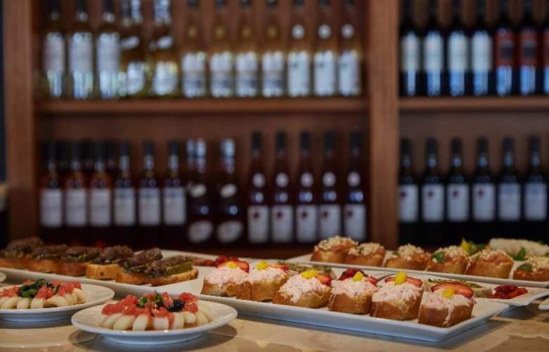 Prinsotel La Caleta - Restaurant - 66