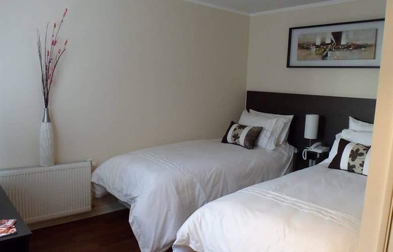 Agustina Suite - Room - 5