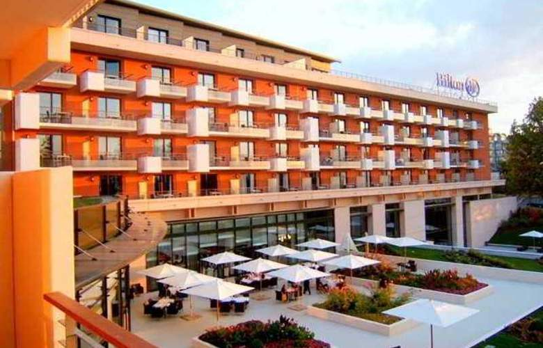 Hilton Evian-les-Bains - Hotel - 9