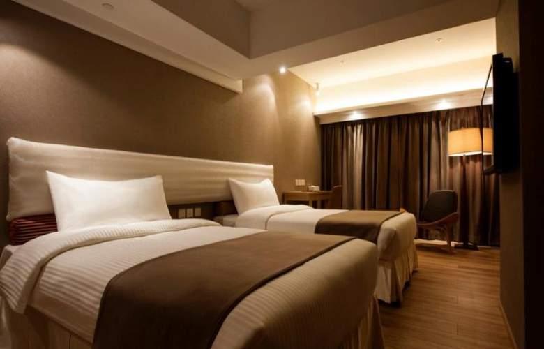 Inn Macau - Room - 9