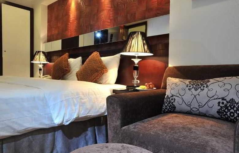 Hanoi Legacy Hotel Hang Bac - Room - 12