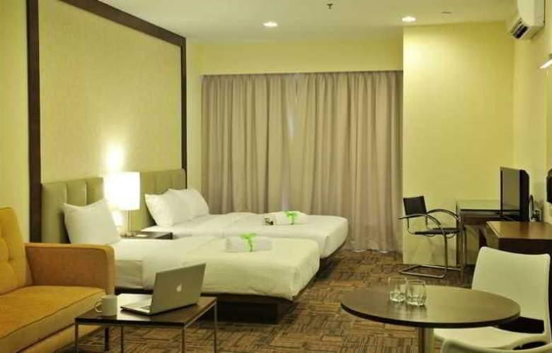 Primera Residences & Business Suites - Room - 3
