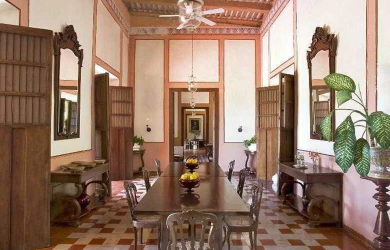 Hacienda Santa Rosa Boutique - General - 14