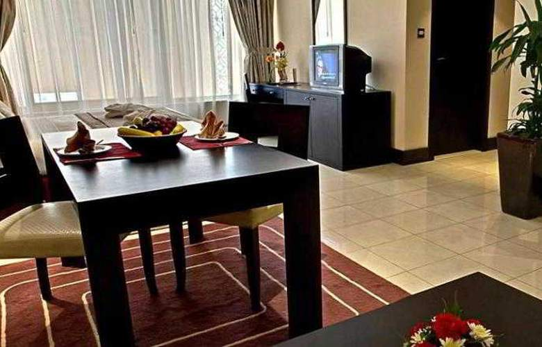 City Seasons Al Ain - Room - 11