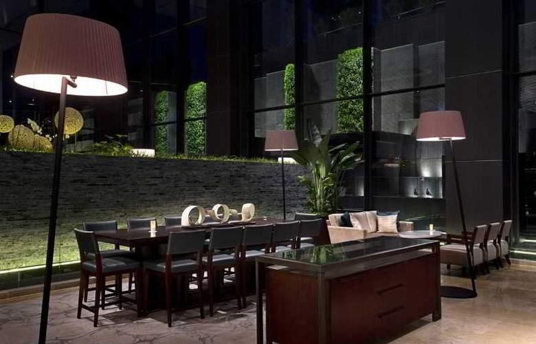Busan Lotte - Bar - 7