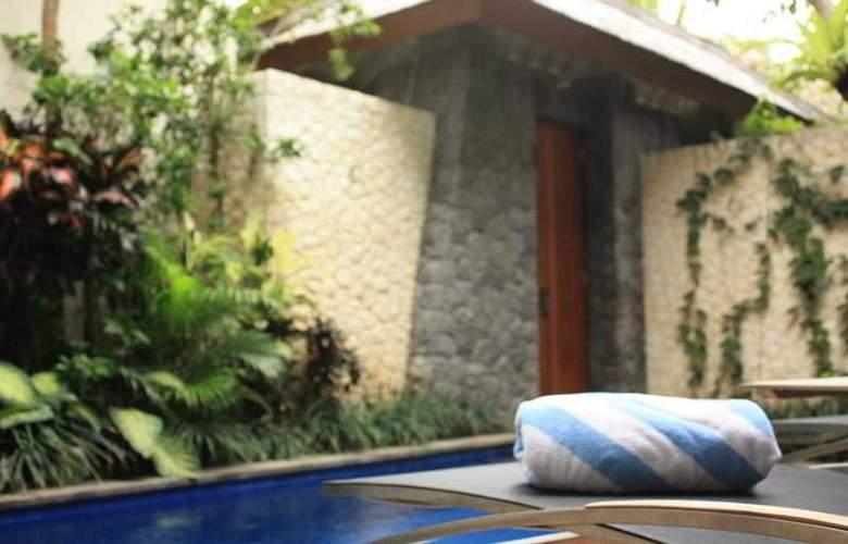 The Dipan Resort, Villas and Spa - Hotel - 0