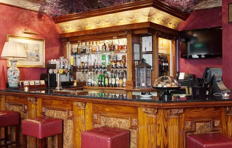 Berjaya Eden Park London - Bar - 3