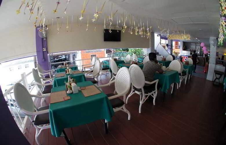Sawasdee Sabai - Restaurant - 12