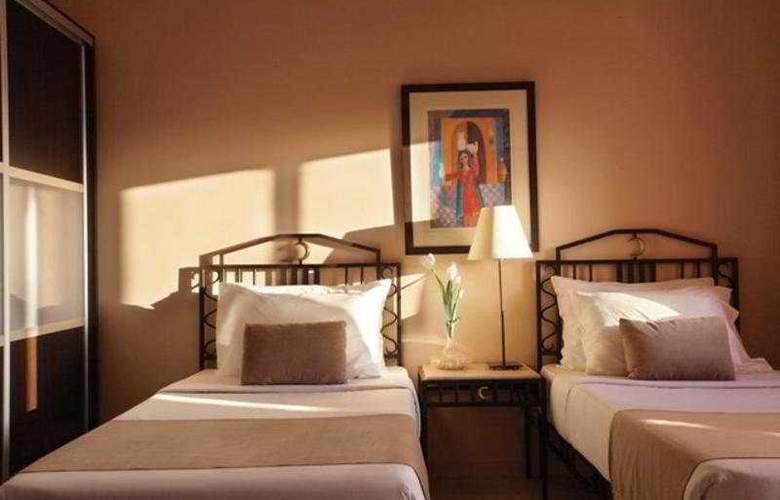 Shams Suites Resort - Room - 5