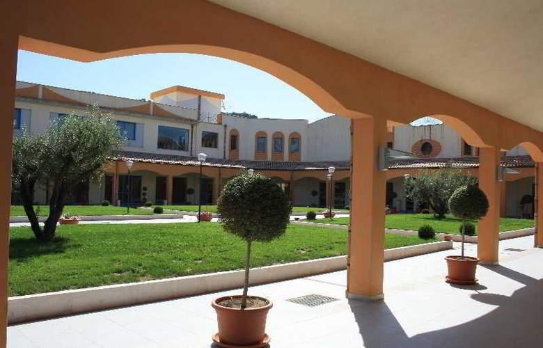Gattopardo Hotel & Residence - General - 1