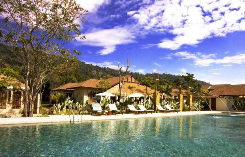 Centara Chaan Talay Resort & Villas, Trat - Pool - 6