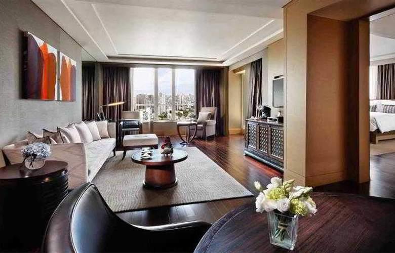 Sofitel Bangkok Sukhumvit - Hotel - 62