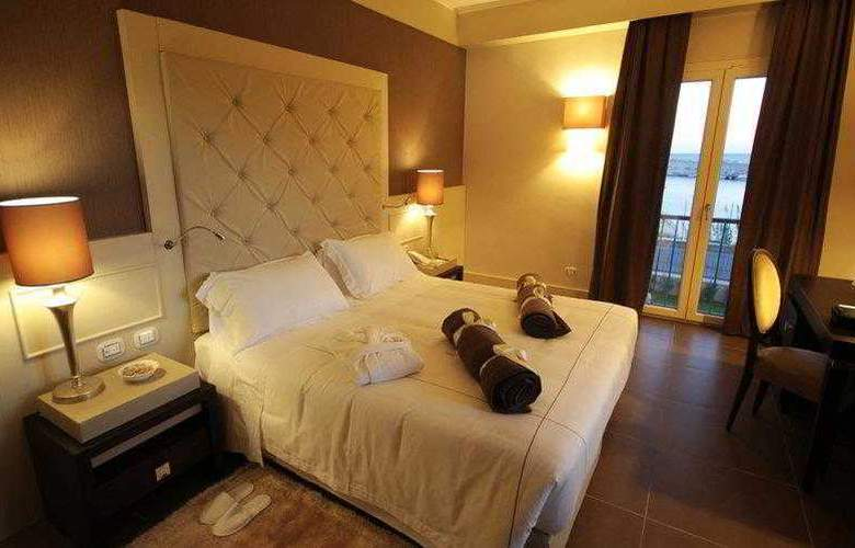 Best Western Plus Perla del Porto - Hotel - 27