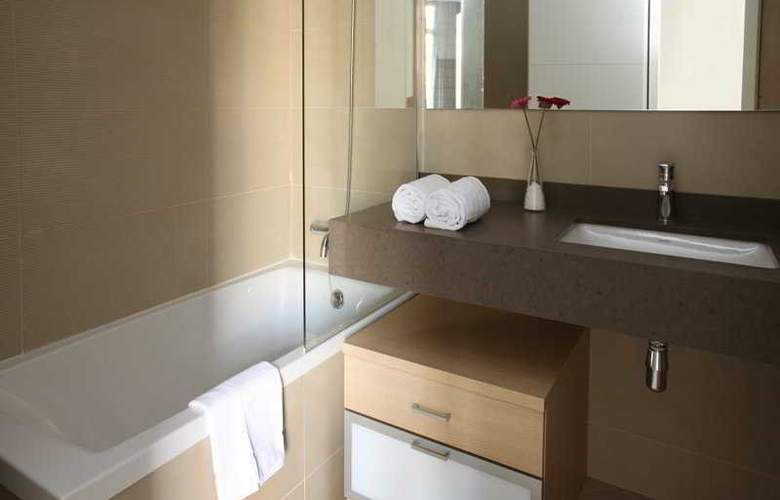 MH Apartments Suites - Room - 7