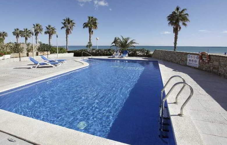 Pierre & Vacances Cala Cristal Beach Club - Pool - 7