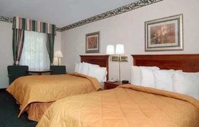 Comfort Inn Historic Area Williamsburg - Room - 2