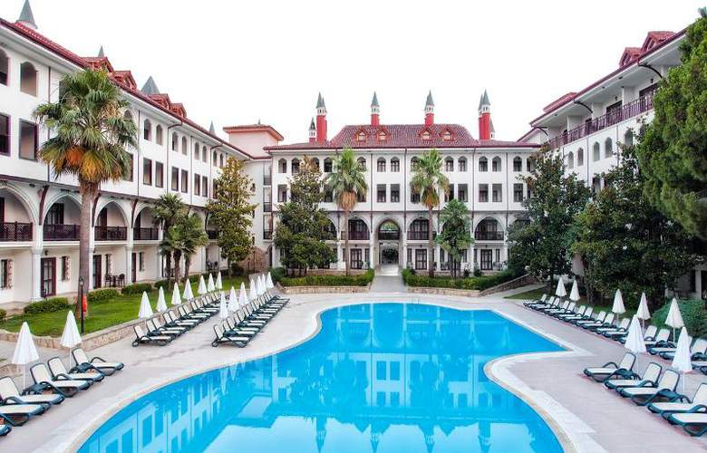 Wow Topkapi Palace - Hotel - 18
