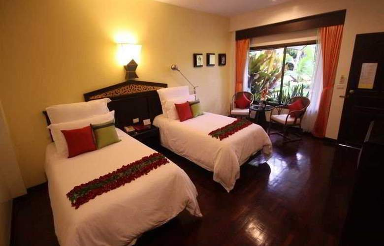 Laluna Hotel & Resort Chiang Rai - Room - 7
