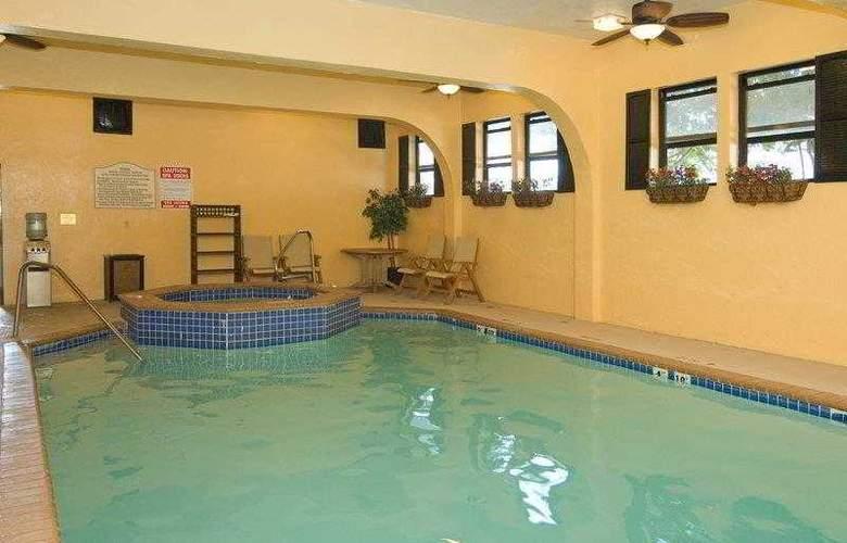 Best Western Alamo Suites - Hotel - 9