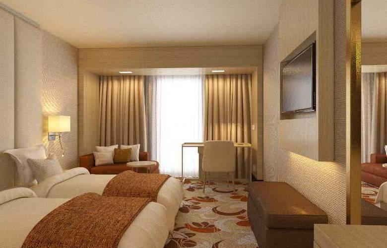 Occidental Lisboa - Room - 0