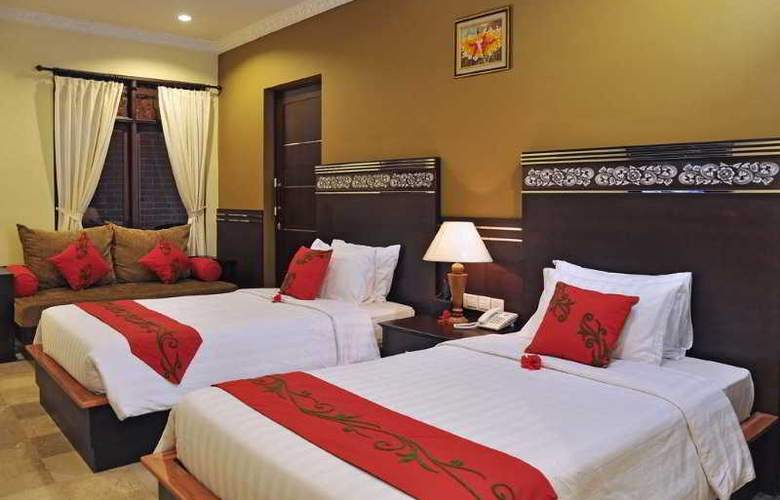 Puri Dewa Bharata - Room - 43