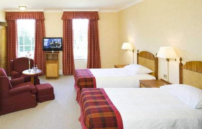 Hilton Avisford Park - Room - 5