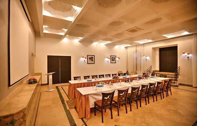Casablanca Le Lido Thalasso & Spa - Conference - 5