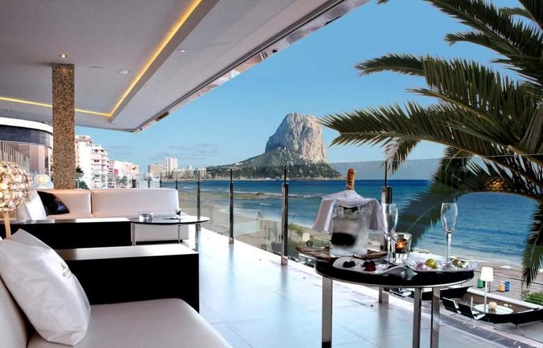 Gran Hotel Sol y Mar - Terrace - 24