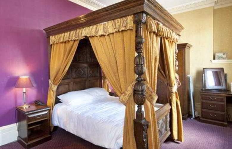 Kings Arms Hotel - Room - 4